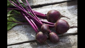 5 Ways to Bring Beets Into Your Diet thumbnail