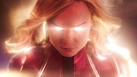Captain Marvel Trailer thumbnail
