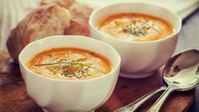 Carrot Cumin Soup  thumbnail