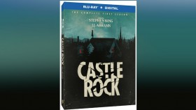 Get Castle Rock: The Complete First Season on Blu-ray™ and 4K Ultra 1/8! thumbnail