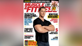 Get the January 2020 Issue of 'Muscle & Fitness' thumbnail