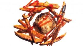 Cheeseburger and French Fries thumbnail