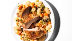 Crispy Chicken Breast  thumbnail