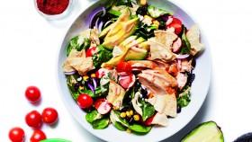 Tex-Mex Chicken Salad  thumbnail