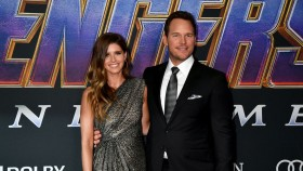 Arnold Schwarzenegger's Daughter Katherine Marries Actor Chris Pratt in Intimate Family Ceremony Over the Weekend  thumbnail