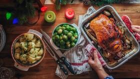 Holiday Dinner thumbnail