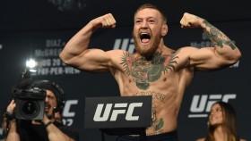 Conor McGregor thumbnail