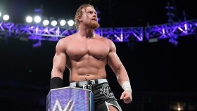 7 Ways WWE Superstar Buddy Murphy Got into Cruiserweight Shape thumbnail
