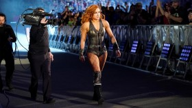 An image from the 2019 WWE Royal Rumble. thumbnail