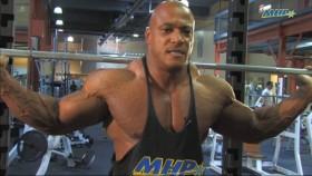 MHP Coaches Corner - Craig Richardson squat tips Video Thumbnail