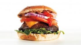 The Vegetarian Burger to Kill Your Cravings thumbnail
