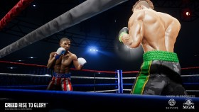 The 'Creed: Rise to Glory' VR Game Launches in September thumbnail