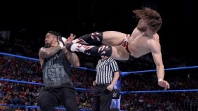'Smackdown' Recap: Daniel Bryan and Kane Take On The Usos For Their First Match Together in Five Years thumbnail