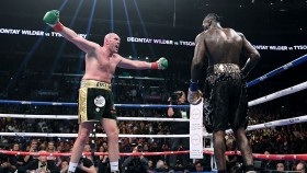 Deontay Wilder vs. Tyson Fury thumbnail