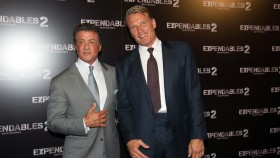 All About Sly Stallone and Dolph Lundgren's Action Series 'The International' thumbnail