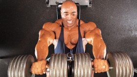 Dennis James's 10 Tips for Building a Massive Physique  thumbnail