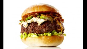 Elk Burger thumbnail