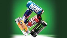 Energy Drinks thumbnail