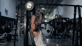 Shoulder Exercises Video Thumbnail