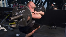 Front Squat Video Thumbnail