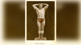 10 Facts About Bodybuilding Legend Eugen Sandow  thumbnail