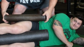 Body Tempering to Improve Physical Performance thumbnail
