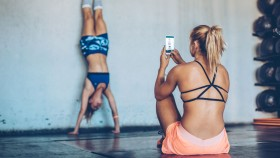 Now Even Science is Coming for Social Media Fitness Influencers  thumbnail