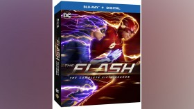 Warner Bros. The Flash thumbnail