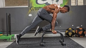 5 Parallette Bar Moves to Get Ripped thumbnail