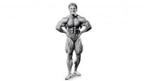 Classic Physique Bodybuilding Greats thumbnail