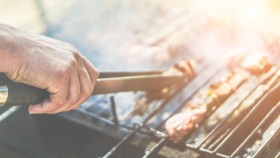 Grilling Meat thumbnail