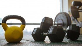 How to Avoid Skin Bacteria, Fungus, and Other Pathogens at the Gym thumbnail