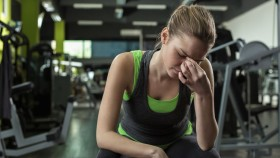 13 Ways to Avoid Germs at the Gym thumbnail