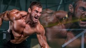 Triceps Kickback thumbnail