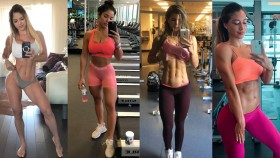 The 30 Hottest Female Fitness Influencers on Instagram thumbnail