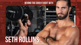 """How Seth Rollins Became """"CrossFit Jesus"""" Video Thumbnail"""
