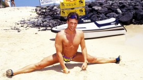 7 Times Jean-Claude Van Damme Crushed Throwback Thursday on Instagram thumbnail