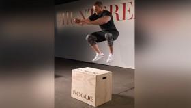 J.J. Watt Box Jump thumbnail