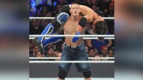 John Cena at WWE Summer Slam at Barclays Center 2016 thumbnail