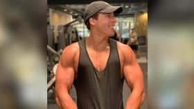 Arnold Schwarzenegger's Son Is Following in His Bodybuilding Footsteps thumbnail