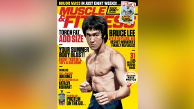 Get The July 2019 Issue of 'Muscle & Fitness' thumbnail