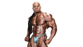 Kai Greene's Instagram Posts Will Make You Wonder if He's Planning a Comeback thumbnail