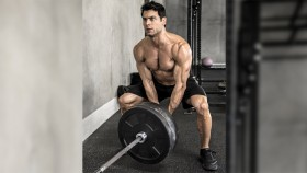 Try This Deadlift Variation For Perfect Reps thumbnail
