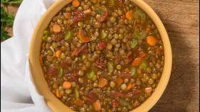 Lentil Soup thumbnail