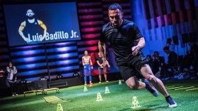 Luis Badillo's Tips for Lightning-Fast Footwork thumbnail