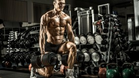 Focus on Your Fundamentals For Greater Size and Strength Gains thumbnail