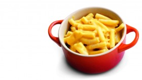 Testing Ground Kitchen: Muscle-Up Mac and Cheese thumbnail