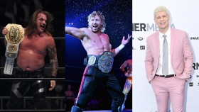 10 Wrestlers Signed to AEW Ahead of Double or Nothing thumbnail