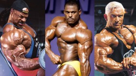 10 Best Arms in Mr. Olympia History thumbnail