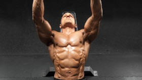 8 Brutal Chest-training Methods for Bigger Pecs thumbnail